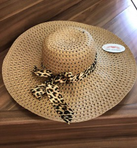 Chapéu Laço Onça